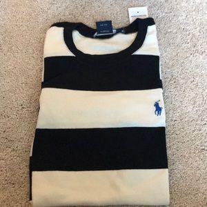 RL long sleeve T-shirt